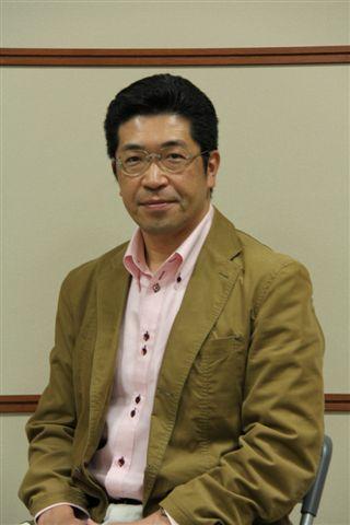 高謙一郎先生1